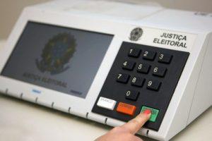Eleitores de cinco municípios voltam às urnas em junho