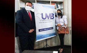 Vereadores paraibanos criam a União dos Vereadores da Paraíba (UV-PB) e elegem vereadora de Mari como presidente