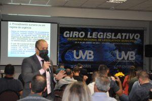Aspectos constitucionais do processo legislativo e sua aplicabilidade em âmbito municipal