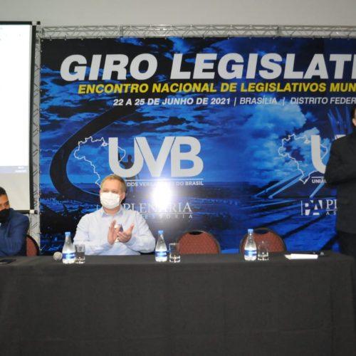 As mudanças no Sistema Eleitoral Brasileiro e alguns pontos que tramita no Congresso Nacional