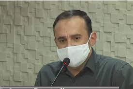 Vereador Juares Bernardi assume a presidência do Legislativo de Erechim/RS por 30 dias