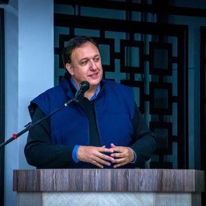 Iraí/RS-vereador Gilson Conzatti anuncia R$ 100 mil para Saúde