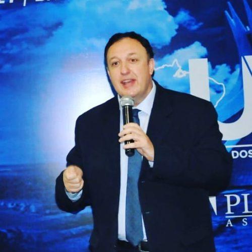 Presidente da UVB confirma agenda em Igarassu e Recife/PE