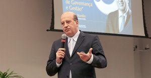 Ministro Nardes confirma presença na  XX Marcha dos Legislativos 2021