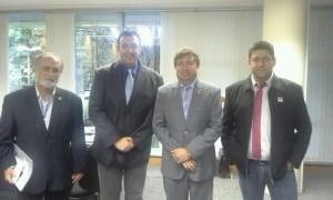 Instituto Legislativo Brasileiro dará suporte às ações da UVB