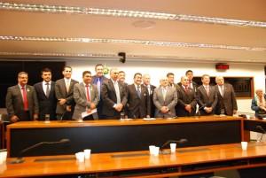 UVB marca presença onde esteja o bom debate no Legislativo do Brasil