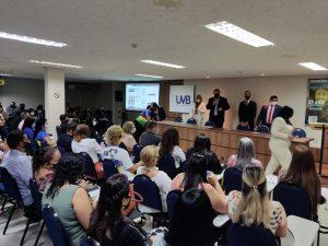 Abertura oficial Encontro Nacional de Legislativo em Salvador
