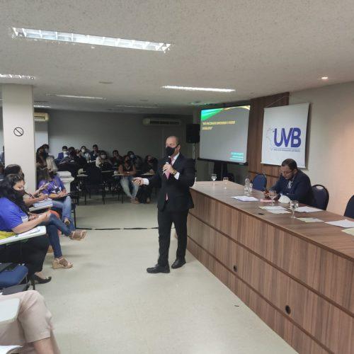 Os princípios do Processo Legislativo com Dr. Danilo Falcão