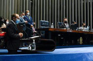Senado aprova proposta que altera legislação sobre inelegibilidade