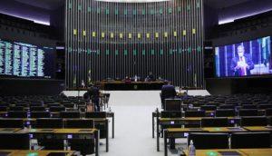 Câmara se prepara para concluir votação do Novo Código Eleitoral