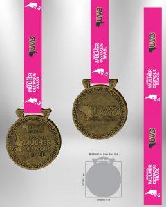 Confira as Vereadoras selecionadas a receberem a Medalha Mulher Destaque Brasil