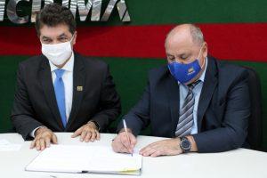 Presidente da Câmara de Vereadores assume prefeitura de Criciúma/SC